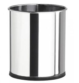 Rossignol Papea paper bin 8L made of anti-UV powder coated steel or stainless steel – Bild 9
