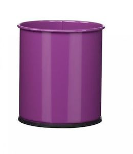 Rossignol Papea paper bin 15L made of anti-UV powder coated steel or stainless steel – Bild 10