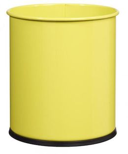Rossignol Papea paper bin 15L made of anti-UV powder coated steel or stainless steel – Bild 7