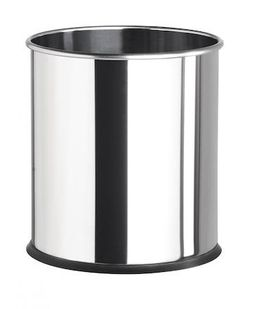 Rossignol Papea paper bin 15L made of anti-UV powder coated steel or stainless steel – Bild 9