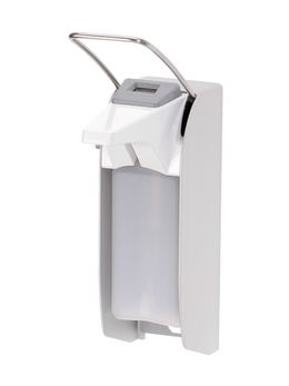 Ophardt ingo-man® plus soap- and disinfectant dispenser 1417620 1000ml – Bild 1