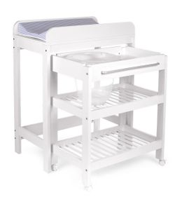 Childhome changing table tummy tub & bath – Bild 2