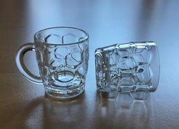 Mini bierpul - borrelglas  – Bild 1