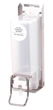 Ophardt SanTRAL NSU 5 Built-in cupboard dispenser