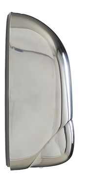 Lensea soap dispenser 1L made of stainless steel with removable interior tank  – Bild 3