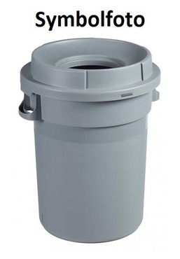 Rossignol Barella lid made of polypropylene suitable for the trash can Barella 120L – Bild 7