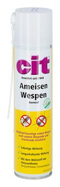 Cit ants and wasps control 400ml with long injector pipe to reach cracks and crevices