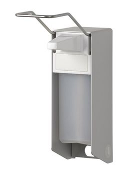 Ophardt ingo-man® classic E - ELS - ELSX Soap and Disinfectant Dispenser 500ml – Bild 2