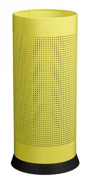 Rossignol Kipso umbrella stand 28 liter with perforated body made of steel – Bild 7