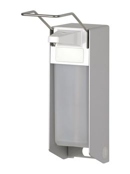 Ophardt ingo-man® classic T - TLS - TLSX Soap and Disinfectant Dispenser 1000ml – Bild 2