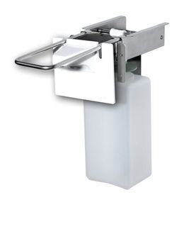 Ophardt ingo-man® classic SES Dispenser for cabinet installation