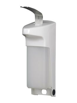Ophardt ingo-man® classic LCP Soap and Disinfecant Dispenser – Bild 1