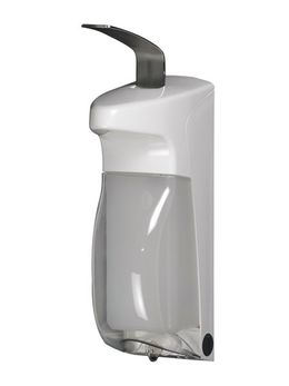 Ophardt ingo-man® classic LCP Soap and Disinfecant Dispenser – Bild 2