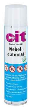 Cit Automatic Spray 400ml destroys all pests