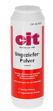 Cit pest powder 500g use to fight crawling insects – Bild 1