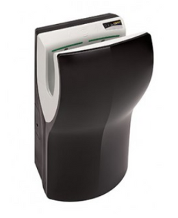 Mediclinics Dualflow Plus automatic hand dryer with HACCP certificate – Bild 3