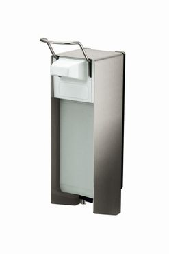 Mediqo-Line Soap dispenser with short lever 1000 ml – Bild 3