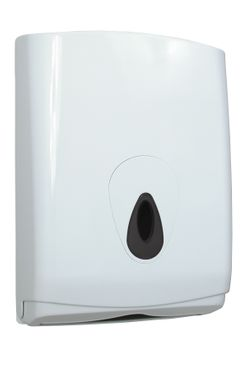 PLASTIQ-LINE paper towel dispenser made ​​of plastic – Bild 2