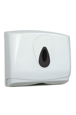 PLASTIQ-LINE paper towel dispenser made ​​of plastic – Bild 1