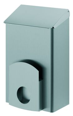 Dutch-Bins Sanitary bin with a sanitary bag dispenser – Bild 2