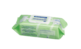 Mikrobac® Tissues alcohol- und aldehydefree disinfectan wipes from Hartmann