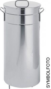 Graepel G-Line Pro Americana Dustbin - 70lt or 90lt – Bild 1