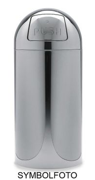 Graepel G-Line Pro Octopush Wastebin with tilting door – Bild 1