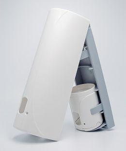 Prodifa Professional Aerosol-Spender - Als Anti Insektspender zu gebrauchen – Bild 2