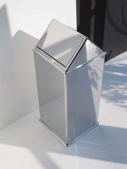 Graepel High Tech Move Dustbin 100 lt with balancing top – Bild 1