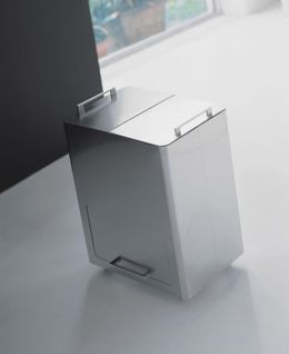 Graepel High Tech Differenziata New Dustbin with two pull-out plastic pails – Bild 2