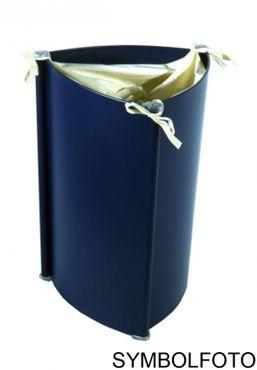 Graepel High Tech hochwertiger Multi Aim Behälter silber lackiert – Bild 1