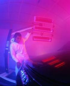 Heatlight Infrarot Lack- und Farbtrockner 3000 Watt - als ein- oder dreiphasig – Bild 3