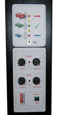 Heatlight Infrarot Lack- und Farbtrockner 3000W mit Distanzsensor in 2 Varianten – Bild 2