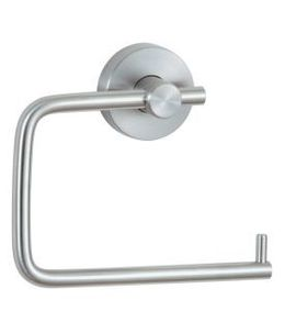 Bobrick B-543 toilet paper roll holder available in 2 versions of stainless steel – Bild 1