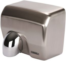 Casselin hand dryer 2500W with 360° pivoting nozzle - 2 versions - Infrared – Bild 2