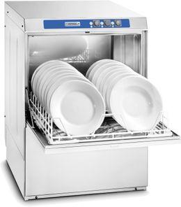 Casselin Geschirrspülmaschine 500 aus Edelstahl 3600W - erhältlich in 3 Versionen – Bild 1