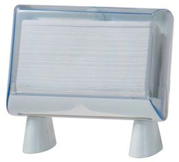 Handdoekdispenser Unipaper vrijstand MP840 in versch. kleuren voor wandmontage – Bild 1