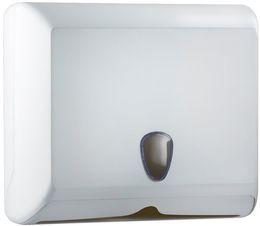 Handtuchspender Unipaper freistehend MP 840 in versch. Farben zur Wandmontage – Bild 2
