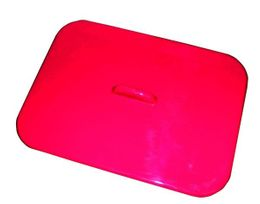 IPC Euromop red plastic lid 70 liters for cleaning trolley