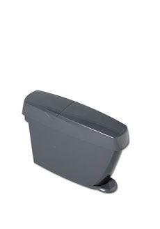 Damenhygienebehälter - 15 Liter - Platzsparendes Fassungsvermögen – Bild 3