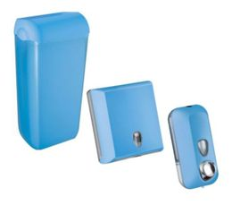 Set Offer Marplast Colored Edition made of  Soft Touch - MP 706-714-742 in Blue – Bild 1