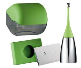 Set Offer Marplast Design Softtouch Colored Edition MP 584-654-619 in Green – Bild 1