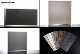 Ceramic heater with aluminum frame and wall bracket by Elbo Therm – Bild 4