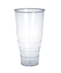 20er Set Open Air cup 0,5l of plastic PC partly frosted