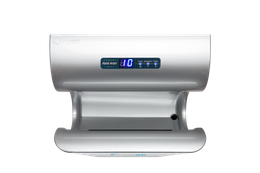 tryair electric, innovative and modern hand dryer with clever technology white/silver – Bild 9
