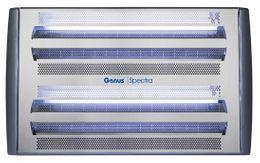 Genus® Spectra Insektenvernichter mit 2 x 36 Watt Splitterschutzlampen  – Bild 1