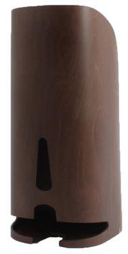 Holz Windelspender Nappyrette - byBo Design - Aus Holz-Furnier – Bild 3