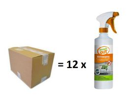 Set 1 carton with 12 pieces Insect-OUT® Moth spray 500 ml for immediate action – Bild 1