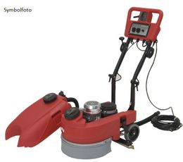 CIMEL Turbolava 350 scrubber for floor surfaces - electric or battery operated – Bild 2