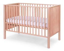 Childwood Kinderbett Buche 60x120 in versch. Farben – Bild 4